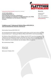 2014-10-08 - 17. Jahrestag KIM JONG IL - Korrektur 2