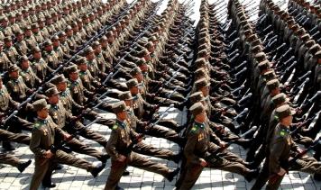150422 - SK - Die unbesiegbare Macht der Koreanischen Volksarmee - 02