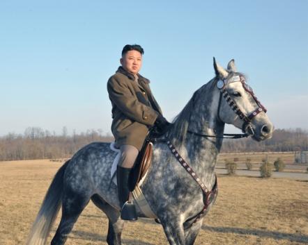 150422 - SK - KIM JONG UN - Die unbesiegbare Macht der Koreanischen Volksarmee - 01