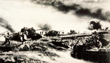 150423 - SK - Die DVRK unter Führung von hervorragenden Songun-Heerführern - 02