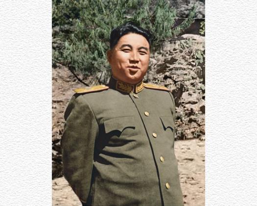 150423 - SK - KIM IL SUNG - Die DVRK unter Führung von hervorragenden Songun-Heerführern - 01