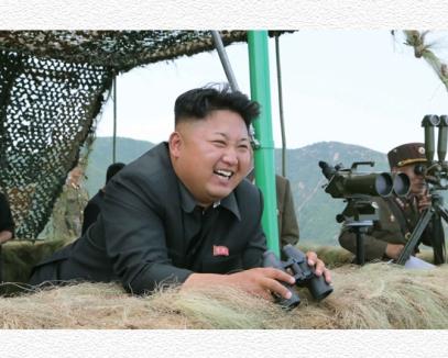 150423 - SK - KIM JONG UN - Die DVRK unter Führung von hervorragenden Songun-Heerführern - 06