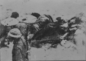 150517 - Naenara - Der USA-Imperialismus, Haupttäter des Massakers in Kwangju - 14