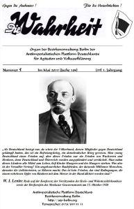 DW - 005 - Lenin 1