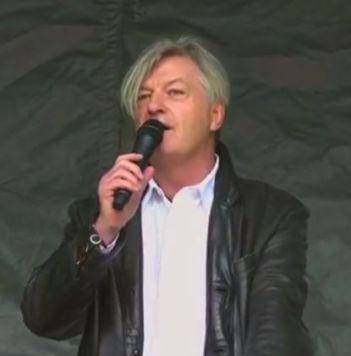 Jürgen Elsässer Rede Berlin 09.05.2015