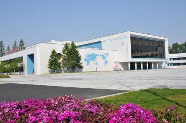 150529 - Naenara - Internationales Kinderferienheim Songdowon - 03