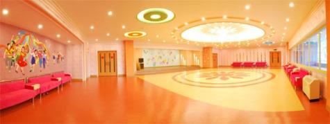 150529 - Naenara - Internationales Kinderferienheim Songdowon - 04
