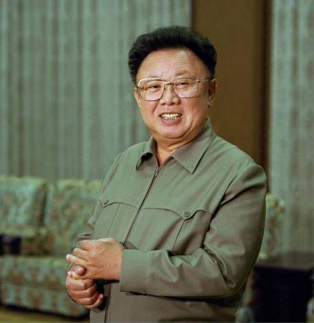 150619 - RS - KIM JONG IL - 위대한 김정일동지의 당건설위업을 빛나게 계승발전시켜나가자