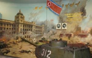 150624 - SK - KIM IL SUNG - Ein hervorragender Militärstratege - 01