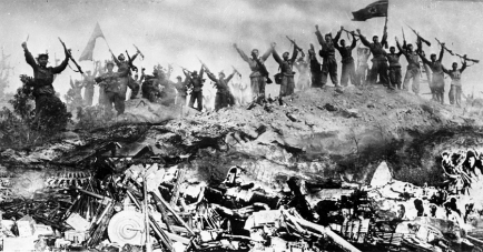 150624 - SK - KIM IL SUNG - Ein hervorragender Militärstratege - 03