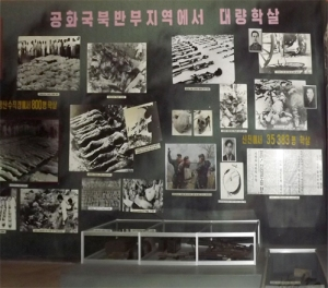 150624 - SK - KIM IL SUNG - Zeuge der Geschichte des bestialischen US-Imperialismus - 03