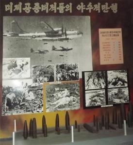 150624 - SK - KIM IL SUNG - Zeuge der Geschichte des bestialischen US-Imperialismus - 05