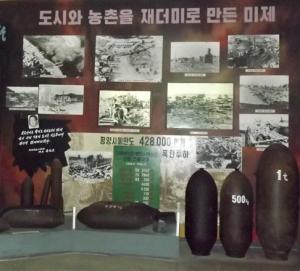150624 - SK - KIM IL SUNG - Zeuge der Geschichte des bestialischen US-Imperialismus - 06