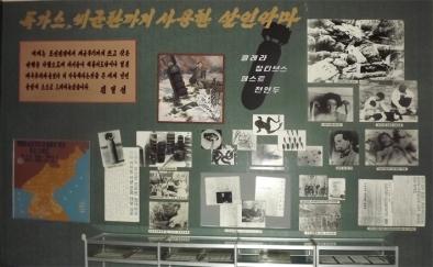 150624 - SK - KIM IL SUNG - Zeuge der Geschichte des bestialischen US-Imperialismus - 08