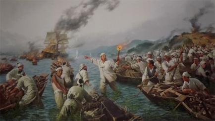 150624 - SK - Zeuge über die Geschichte der Aggression der USA gegen Korea - 02