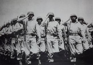 150624 - SK - Zeuge über die Geschichte der Aggression der USA gegen Korea - 04