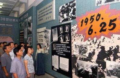 150624 - SK - Zeuge über die Geschichte der Aggression der USA gegen Korea - 07