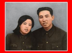 150708 - SK - Unser Ewiger Präsident KIM IL SUNG - 06