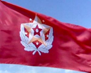 150716 - SK - KIM JONG UN - Die unbesiegbare Revolutionsarmee mit einem herausragenden Heerführer an der Spitze - 01