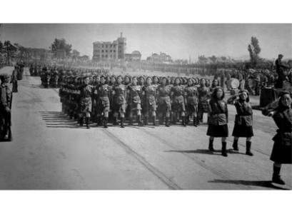 150720 - SK - Korea siegte unter Führung vom eisernen Feldherrn - 41
