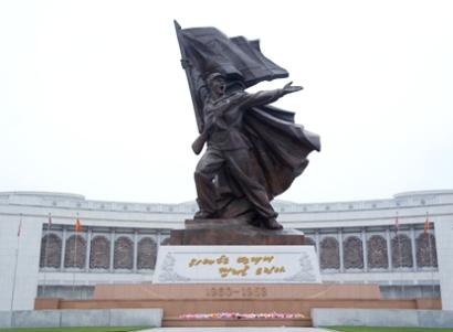 150720 - SK - Korea siegte unter Führung vom eisernen Feldherrn - 46
