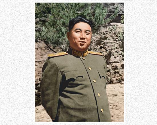 150726 - SK - KIM IL SUNG - Die Kraft Koreas - 01