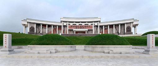 150727 - SK - Eröffnung des Museums Sinchon - 01 - 신천박물관 개관식 진행