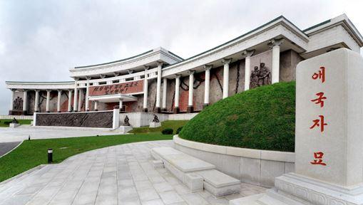 150727 - SK - Eröffnung des Museums Sinchon - 02 - 신천박물관 개관식 진행