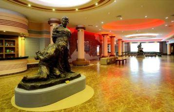150727 - SK - Eröffnung des Museums Sinchon - 04 - 신천박물관 개관식 진행
