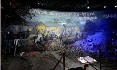 150727 - SK - Eröffnung des Museums Sinchon - 13 - 신천박물관 개관식 진행