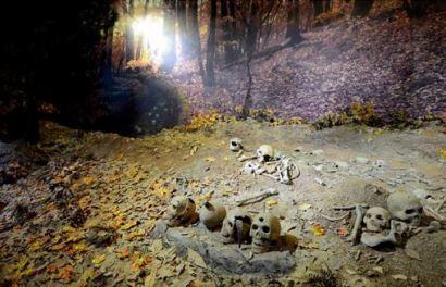 150727 - SK - Eröffnung des Museums Sinchon - 22 - 신천박물관 개관식 진행