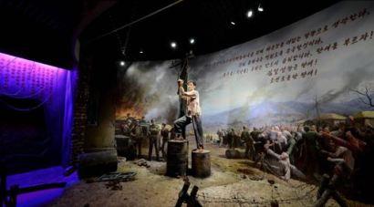 150727 - SK - Eröffnung des Museums Sinchon - 25 - 신천박물관 개관식 진행