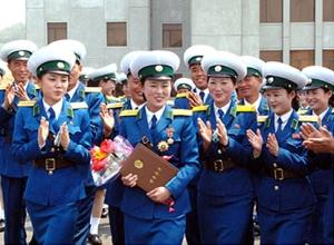 150728 - SK - Koreanische Frauen im glücklichen Leben - 05