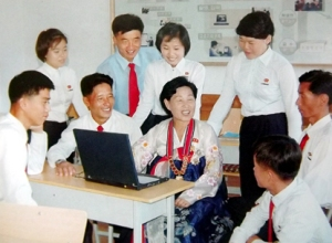 150728 - SK - Koreanische Frauen im glücklichen Leben - 11