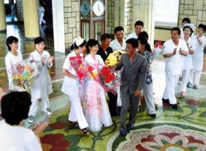 150728 - SK - Koreanische Frauen im glücklichen Leben - 13