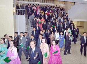 150728 - SK - Koreanische Frauen im glücklichen Leben - 19