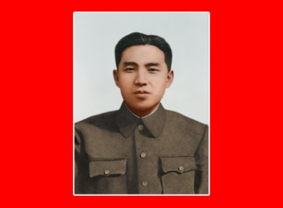 150731 - SK - Der große Patriot - Heerführer KIM IL SUNG - 70. Jahrestag der Befreiung - 07