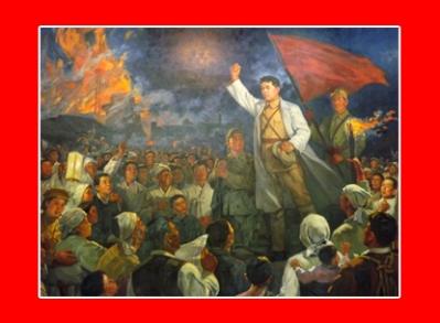 150731 - SK - Der große Patriot - Heerführer KIM IL SUNG - 70. Jahrestag der Befreiung - 08