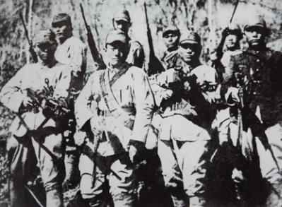 150731 - SK - Der große Patriot - Heerführer KIM IL SUNG - 70. Jahrestag der Befreiung - 10