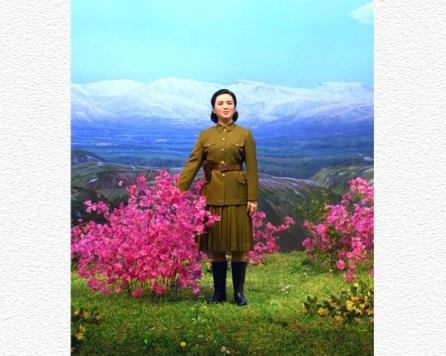 150920 - SK - Die Sehnsucht nach der Mutter Kim Jong Suk - 01