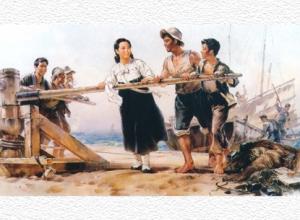 150920 - SK - Unvergänglich sind die Verdienste der Genossin Kim Jong Suk - 14