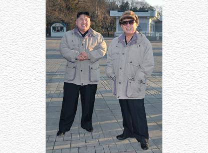 151001 - SK - Die siegreiche Partei der Arbeit Koreas - 21