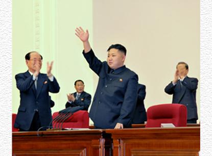 151001 - SK - Die siegreiche Partei der Arbeit Koreas - 22