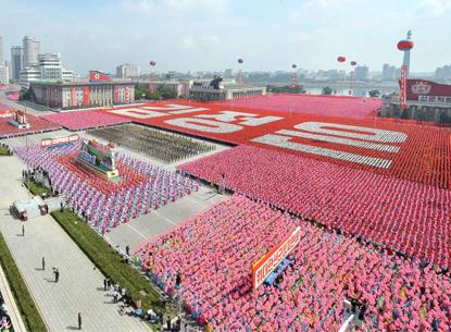 151001 - SK - Die siegreiche Partei der Arbeit Koreas - 29