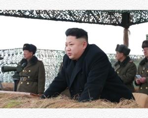 151229 - SK - KIM JONG UN - Die Ehre Koreas - 02