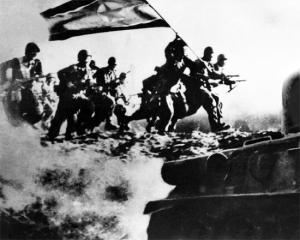 160116 - SK - Die rühmenswerten 70 Jahre der koreanischen Jugendbewegung - 03