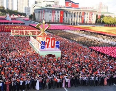 160128 - SK - Die Verdienste KIM JONG ILs um Parteiaufbau werden in die Geschichte glänzend eingehen - 02