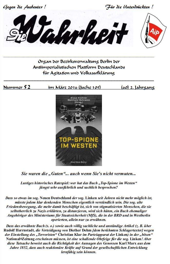 DW - 052 - Top-Spione im Westen - 01