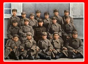 150731 - SK - Der große Patriot - Heerführer KIM IL SUNG - 70. Jahrestag der Befreiung - 11