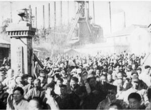 150731 - SK - Der große Patriot - Heerführer KIM IL SUNG - 70. Jahrestag der Befreiung - 16